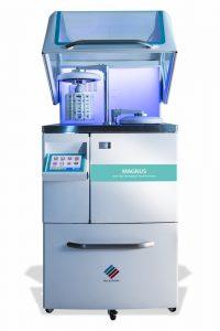 MAGNUS Lean High-Throughput Tissue Processor