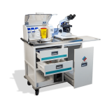 RoseSTATION All-In-One Mobile Workstation for Rapid On-Site Evaluation of FNA Cytology